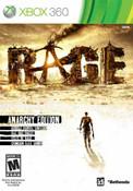 Rage Anarchy Edition - Xbox 360 Game