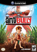 The Ant Bully GameCube Game