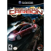 Need For Speed Carbon Video Game For Nintendo GameCube