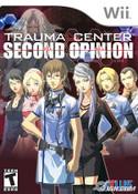 Trauma Center Second Opinion Nintendo Wii Game