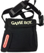 Original Nintendo Game Boy Shoulder Bag