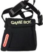 Original Nintendo Game Boy Shoulder Bag