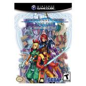 Phantasy Star Online Ep I & II - GameCube Game
