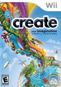 Create Nintendo Wii Game