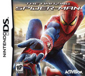 Amazing Spider-Man - DS Game