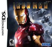 Iron Man - DS Game