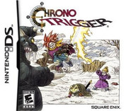 Chrono Trigger - DS Game