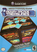 Midway Arcade Racing Treasures 3 GameCube Games