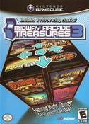 Midway Arcade Racing Treasures 3 GameCube Games