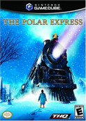 The Polar Express GameCube Game