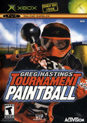 Greg Hastings' Tournament Paintball - Xbox Game