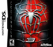 Spider-Man 3 - DS Game