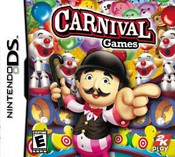 Carnival Games - DS Game