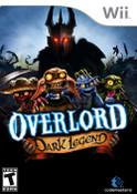 Overlord Dark Legend - Wii Game