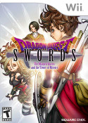 Dragon Quest Swords - Wii Game