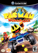 Pac-Man World Rally - GameCube Game