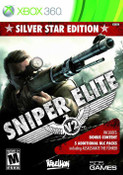 Sniper Elite V2 SSE - Xbox 360 Game
