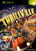 Thrillville Microsoft Xbox Game
