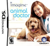 Imagine Animal Doctor - DS Game
