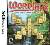 Word Jong - DS Game