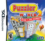 Puzzler World 2 - DS Game