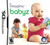 Imagine Babyz - DS Game