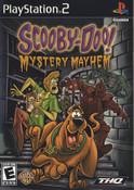 Scooby-Doo Mystery Mayhem PS2 Game
