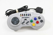 High Frequency Turbo Controller - SNES