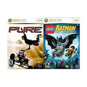 Lego Batman Pure Double Pack - 360 Game