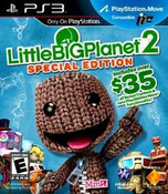 Little Big Planet 2 Special Edition - PS3 Game