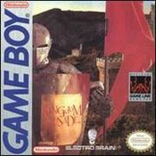 Kingdom Crusade - Game Boy Game