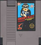 Hogan's Alley Famicom Converter - NES Game