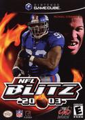 NFL Blitz 2003 - GameCube Game