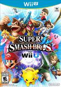 Super Smash Bros. - Wii U Game