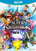 Super Smash Bros. - Wii U Game