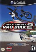 Mat Hoffman's Pro BMX 2 - GameCube Game