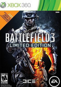 Battlefield 3 Limited Edition - Xbox 360 Game
