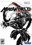 MadWorld - Wii Game