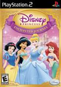 Disney Princess Enchanted Journey - PS2 Game