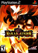Makai Kingdom Chronicles of the Sacred Tome - PS2 Game