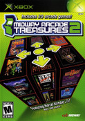 Midway Arcade Treasures 2 - Xbox Game