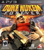 Duke Nukem Forever - PS3 Game
