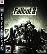 Fallout 3 - PS3 Game