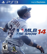 MLB 14 The Show - PS3 Game