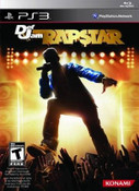 Def Jam Rapstar - PS3 Game