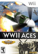 WWII Aces - Wii Game