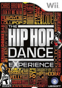 The Hip Hop Dance Experience - Wii Game