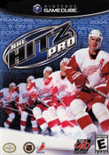 NHL Hitz Pro - GameCube Game