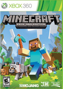 Minecraft Xbox 360 Edition - Xbox 360 Game