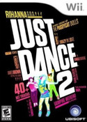 Just Dance 2 - Wii Game